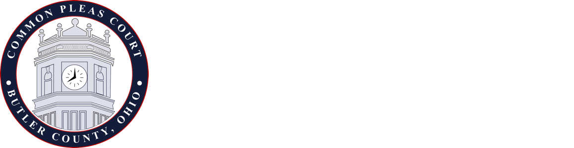 Common Pleas Court Desktop Logo